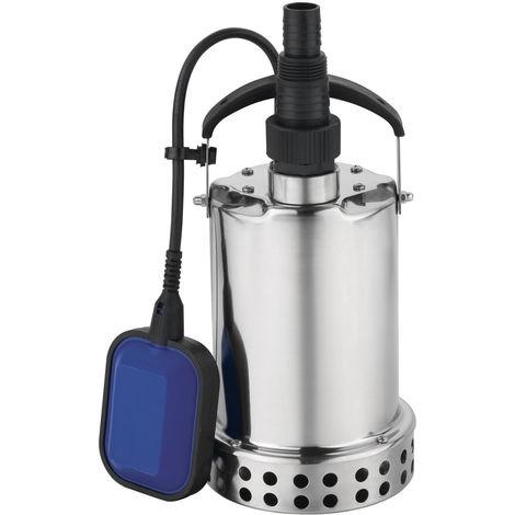 Electrobomba sumergible aguas semi-sucias KSL130