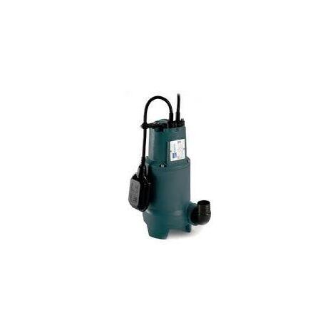 Electrobomba sumergible para aguas fecales Versatyle SG1000 – EBARA