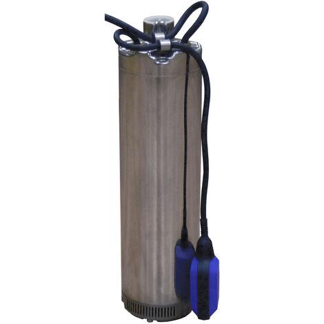 Electrobomba sumergible para pozos de 6\' mínimo en acero inox AISI-304 (Saci 102 M AUT)