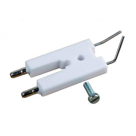 Electrode 4/7/12kg.bli.40 - BAXI : S50039012