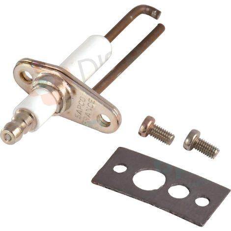 Electrode d'allumage avec joint Réf. 87229665910