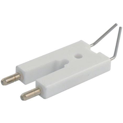 Électrode spécifique F 50 - 1 pièce - DIFF pour Elco : 13013638