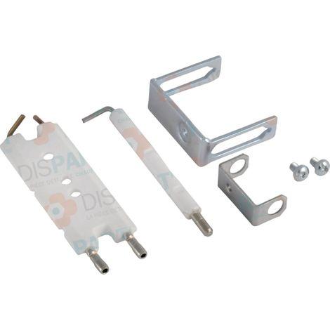Electrode d'allumage et d'ionisation Réf. 87181070500