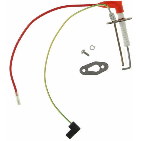 Electrode d'allumage/ionisation , DE DIETRICH , Ref S101764