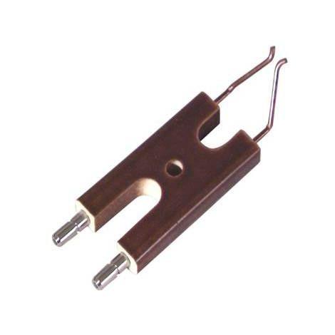 Electrode d'allumage (sans cable) Réf. 13011119