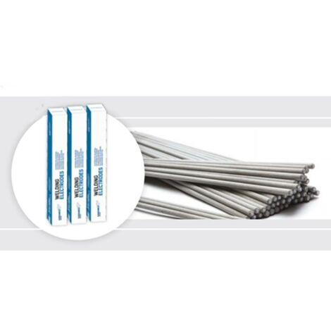 Electrode de soudage inoxydable 2,5X300Mm 114 Pz E316L Kangarooce316-2.5Ks