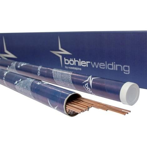 Electrode de soudage Thermanit JE 308 L 1,6x1000mm (Par 5)