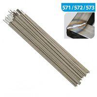 Electrode de soudure INOX dia 2.0x300 mm - boite d'1 kg