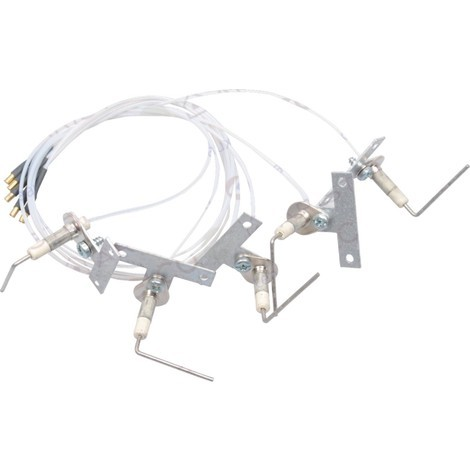 Electrode d'ionisation ensemble Réf. 60078258 ARISTON THERMO