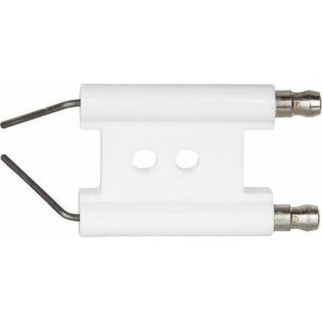 Electrode double Giersch 32-90-20642