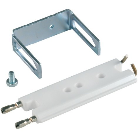 Electrode double LM10-13 - LC10-13 Réf. 87081070080