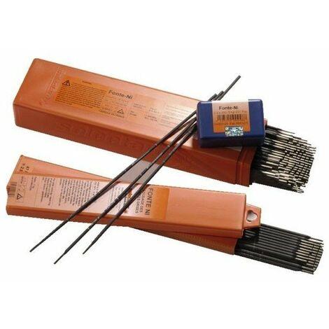 Electrode fonte ferro ni diam.2.5 mm - etui de 50