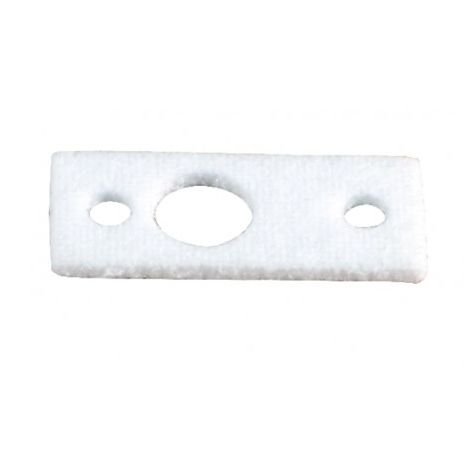 Electrode gasket - ACV : 557A0162