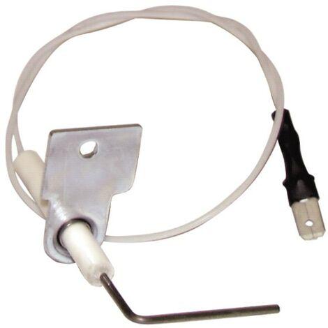 Électrode ionisation - DIFF pour Chaffoteaux : 61002802
