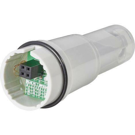 Électrode pH de remplacement VOLTCRAFT Convient pour KBM-100