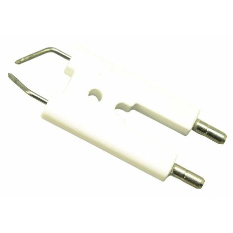 Electrode pour brûleur CHAPPEE type Cougar CF4