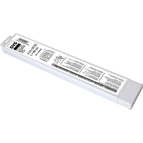 Electrode soudure 3.2 x 450 mm Gys - 081574