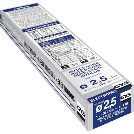 Electrode soudure Gys - 085138