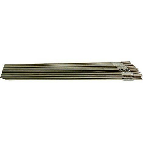 Electrode soudure Inertfil 19 12 3nC 1,6mmx1000mm au kilo