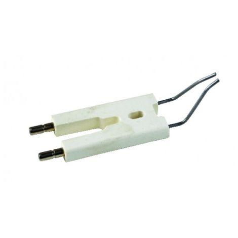 Electrode unit 18/28 2A - BAXI : S58254187