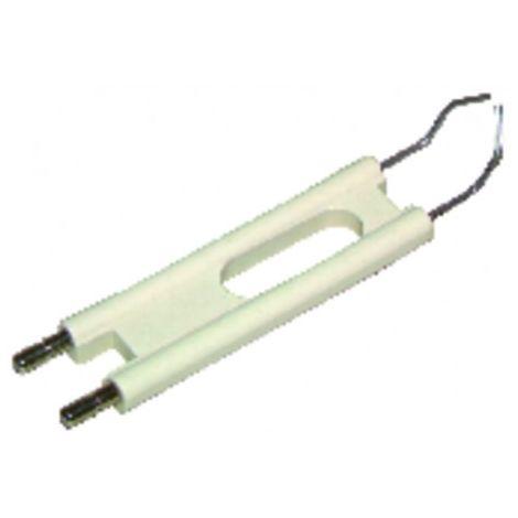 Electrode unit AZ3 - DIFF for Joannes : 203500+204513