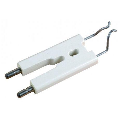 Electrode unit - BAXI : S58528430
