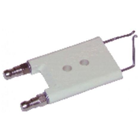 Electrode unit Viessmann - DIFF for Viessmann : 7810142/7810713