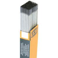 Electrodes ACIER 2.5 x 350mm boite 270 pièces Soudage toutes positions-Baguette soudure à l'arc MMA