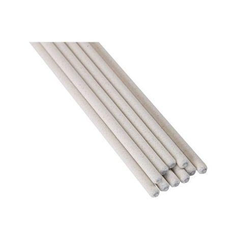 Électrodes alu Roweld AL, Ø 2,5 mm x 350 mm, par 10 ROTHENBERGER