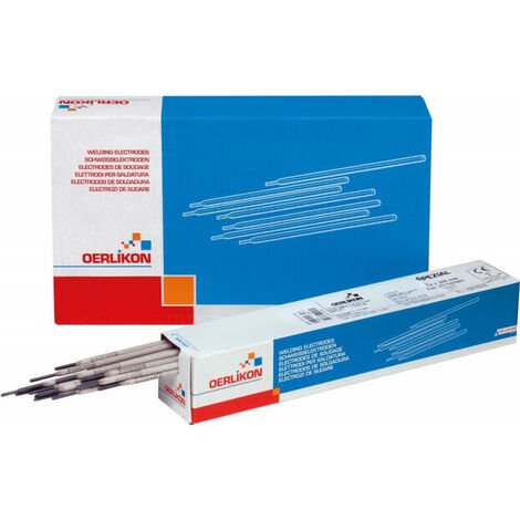 Electrodes Fincord D 32 x 350 mm Oerlikon (Par 125)