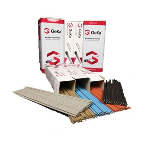 Electrodes Inox Elox 3.2x350mm boite de 4.5Kg Alliages Welding
