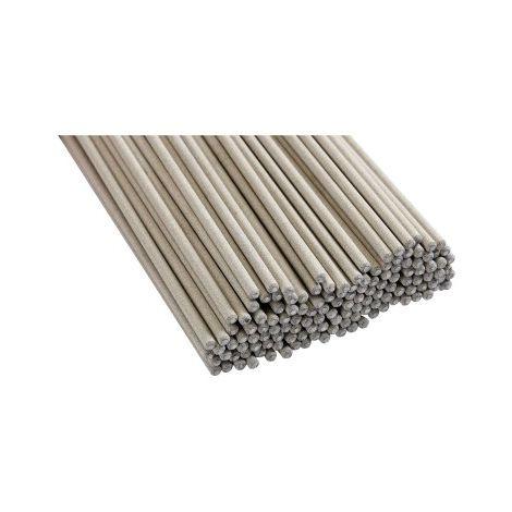 Électrodes rutiles Roweld 710, Ø 2,5 mm x 350 mm, 2,5 kg ROTHENBERGER