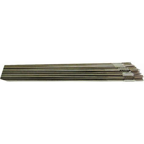 Electrodes soudure Inertfil 19 12 3 nC 2,0mmx1000mm au kilo