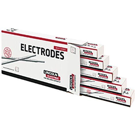ELECTRODO BASICO VANDAL 2,5X350
