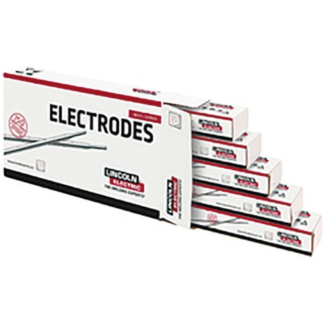 ELECTRODO BASICO VANDAL 3,2X450 - PACK 55 UNDS - LINCOLN-KD - 619207..