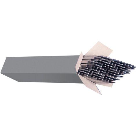 Electrodo de soldadura 600 violeta W 3,2x450mm (por 122)