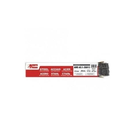 Electrodo en paquetes BÁSICOS ACERO AWS A5.1: E7018