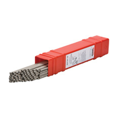 Electrodo Fundicion Blister 5 Unidades - Lincoln Kd - Reptec Cast1 - 3.2X350 Mm