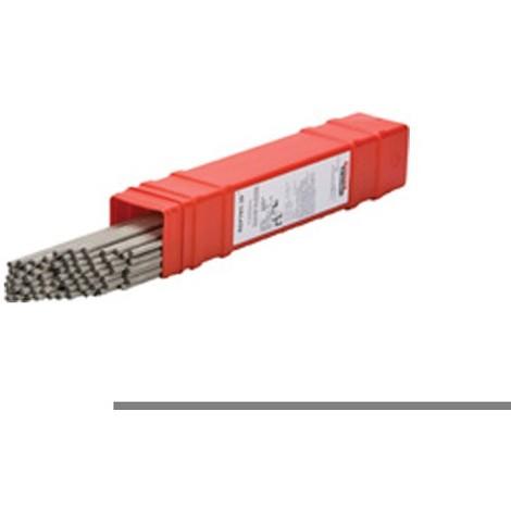 Electrodo Fundicion Paquete 146 - Lincoln Kd - Reptec Cast1 - 2.5X300 Mm..