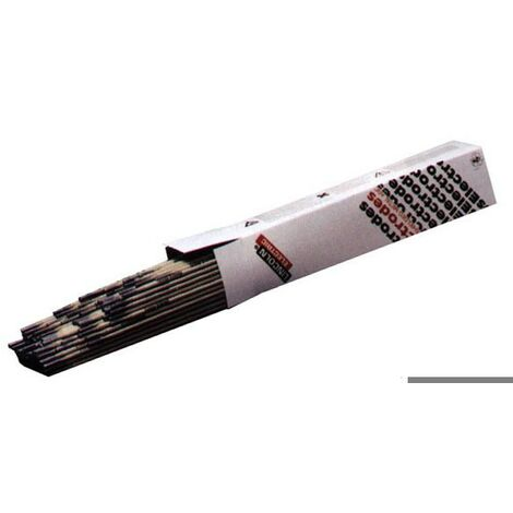 Electrodo Inoxidable P125 Limarosta - Lincoln Kd - 304L - 2.5X350 Mm..