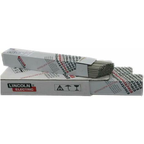 ELECTRODO LINCOLN RUTILO OMNIA 46 4,0X350