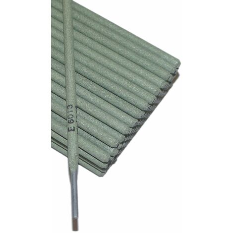 Electrodo para soldadura de arco de 2,5 mm, 70 piezas