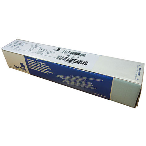 Electrodo Rutilo 170U Safer 3,20X350MM - OERLIKON G46 - W000258021..