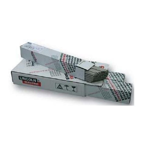Electrodo Rutilo Blister 30 Unidades - Lincoln Kd - Omnia - 2.5X350 Mm..