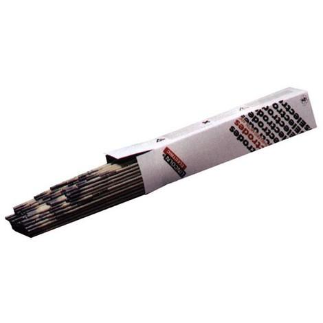 Electrodo Rutilo Paquete 370 Omnia46 - Lincoln Kd - 609059 - 2X300 Mm