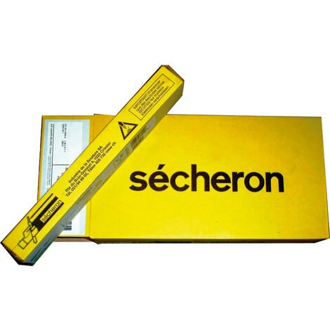 ELECTRODO RUTILO SECHERON EXOBEL 2,0X300
