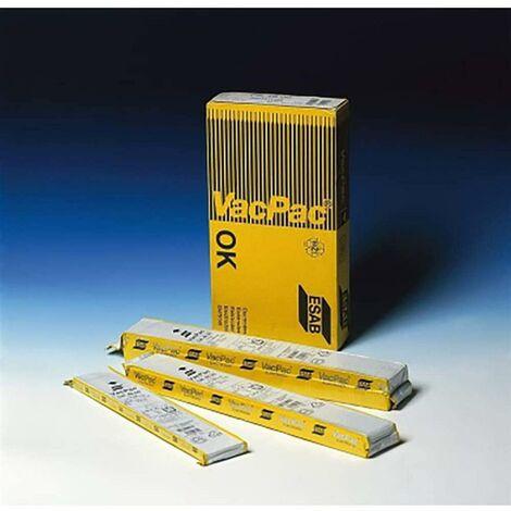 Electrodo Soldadura Rutilo 3,2X350Mm 567 Pz Ok46 Esabc4600323200
