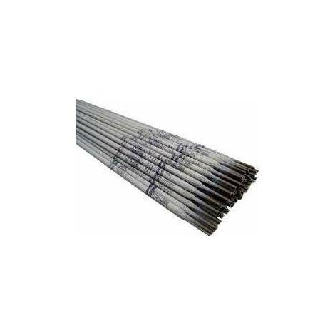 Lincoln Electrodo Inox 316 2.50*350 (Paquete 90U.