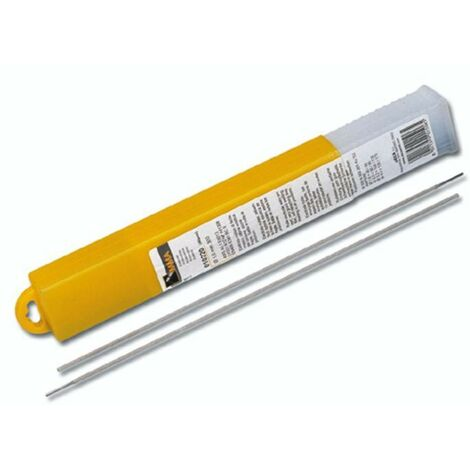 Electrodos de rutilo Ø 3,2 mm - DECA (16 piezas)