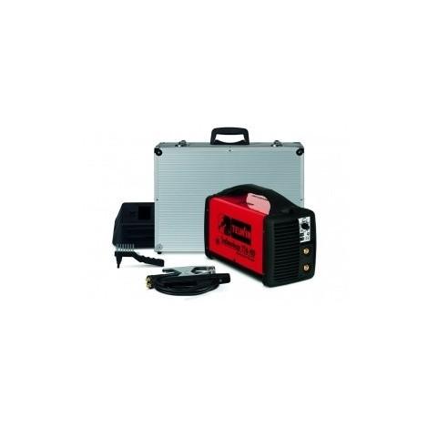Electrodos MMA Inverter Technology 216 MPGE